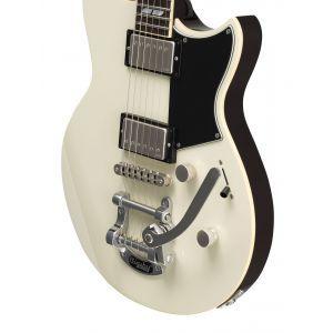 Chitara Electrica Yamaha Revstar RS720BX Vintage White