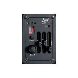 Chitara Electroacustica Cort AD810E OP