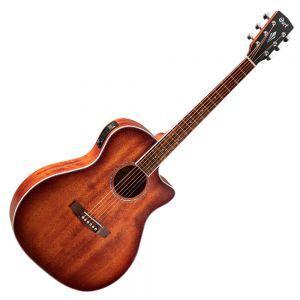 Chitara electroacustica Cort Cort GA-MEDX-M-OP