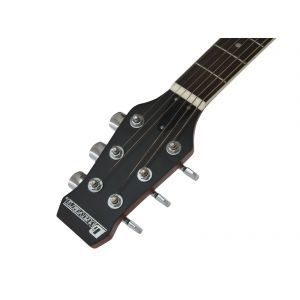 Chitara electroacustica Dimavery RB-300 Roundback