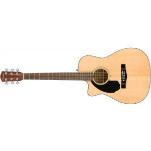 Chitara Electroacustica Fender CC-60SCE LH