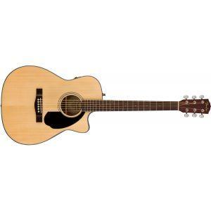 Chitara Electroacustica Fender CC-60SCE Natural