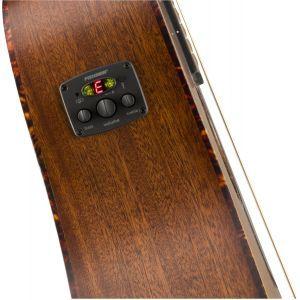Chitara Electroacustica Fender CD-60SCE WN All Mah Satin FSR