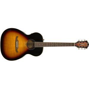 Chitara Electroacustica Fender FA 235E Sunburst