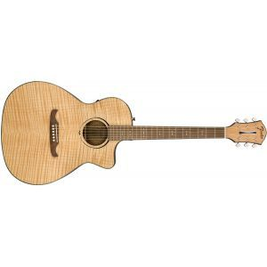 Chitara Electroacustica Fender FA 345CE Natural