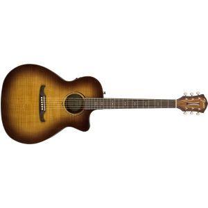 Chitara Electroacustica Fender FA 345CE Tea Burst