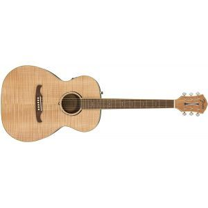 Chitara Electroacustica Fender FA 235E Natural
