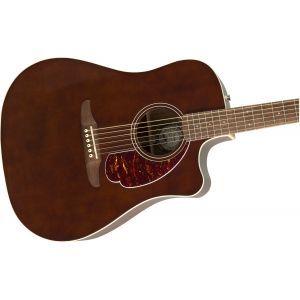 Chitara Electroacustica Fender FSR Redondo Player WN