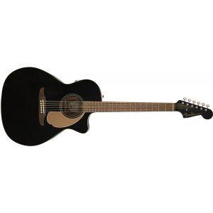Chitara Electroacustica Fender Newporter Player Jetty Black