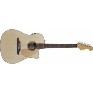 Chitara Electroacustica Fender Redondo CE