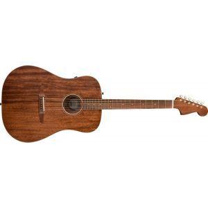 Chitara Electroacustica Fender Redondo Special w/Bag