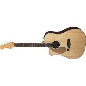 Chitara Electroacustica Fender Sonoran SCE Left Hand