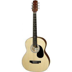 Chitara electroacustica Hora Standard M 4/4 EQ Maro