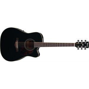 Chitara electroacustica Ibanez AW70ECE