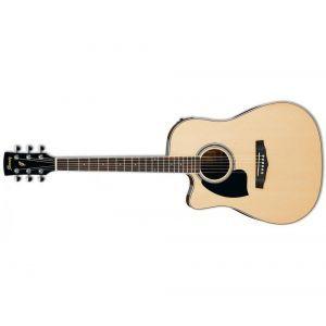 Chitara electroacustica Ibanez PF15LECE