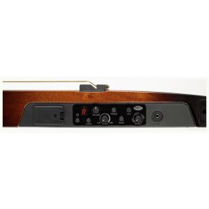 Chitara Electroacustica Silent Yamaha SLG200S NA