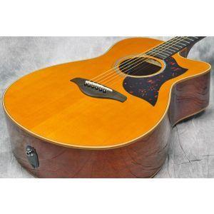 Chitara Electroacustica Yamaha AC1M II VN
