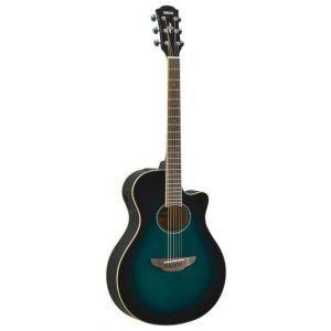 Chitara Electroacustica Yamaha APX 600 OBB