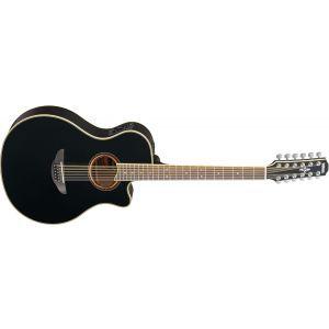Chitara Electroacustica Yamaha APX 700ii 12 BL