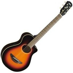Chitara Electroacustica Yamaha APX T2 OVS