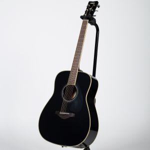 Chitara Electroacustica Yamaha FG TA Black