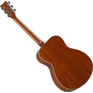 Chitara Electroacustica Yamaha FS TA Brown Sunburst