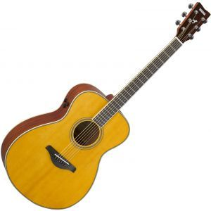 Chitara Electroacustica Yamaha FS-TA Vintage Tint