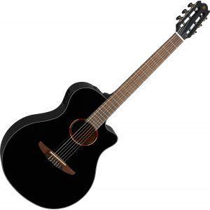 Chitara Electroacustica Yamaha NTX1 BL