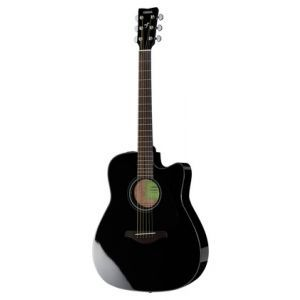 Chitara Electroacustica Yamaha FGX800C BL