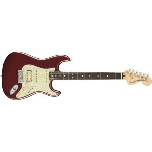Chitare electrice Stratocaster Fender AMERICAN PERFORMER HSS Aubergine