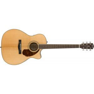 Chitara Electroacustica Fender PM-4CE LTD Natural
