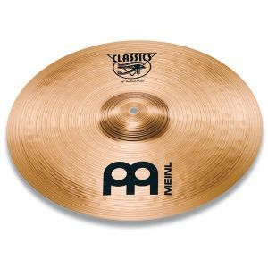 Cinel Meinl Classics C14MC Medium Crash 14