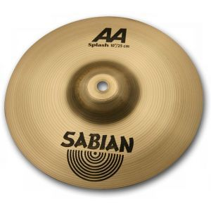 Cinel Sabian 10 AA Splash