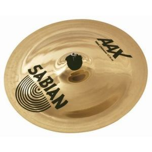 Cinel Sabian 12 AAX Chinese Brilliant