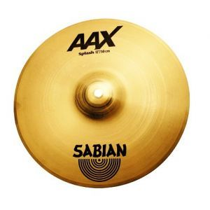 Cinel Sabian 12 AAX Splash