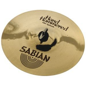 Cinel Sabian 12 HH Splash Brilliant