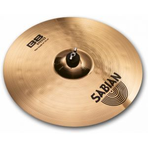 Cinel Sabian 14 B8 Pro Thin Crash Brilliant