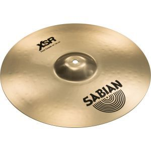 Cinel Sabian 14 XSR Fast Crash