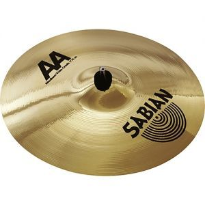 Cinel Sabian 16 AA Medium Thin Crash Brilliant