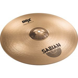 Cinel Sabian 16 B8X Medium Crash