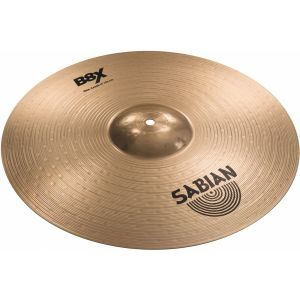 Cinel Sabian 17 B8X Thin Crash