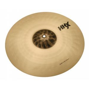 Cinel Sabian 18 HHX Studio Crash Brilliant