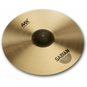 Cinel Sabian 19 AAX Suspended Crash Brilliant