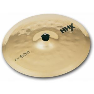 Cinel Sabian 17 HHX Effeks Crash