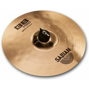 Cinel Sabian 12 B8 Pro Splash Brilliant