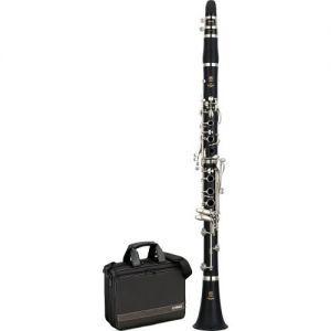 Clarinet Yamaha YCL 255 S