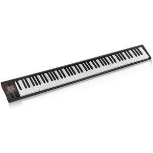 Claviatura MIDI Icon iKeyboad 8Nano