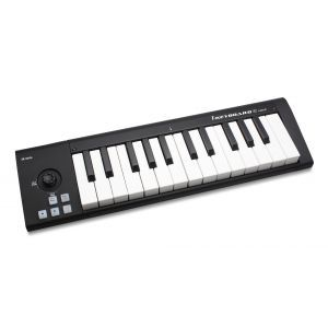 Claviatura MIDI Icon iKeyboard 3 Mini