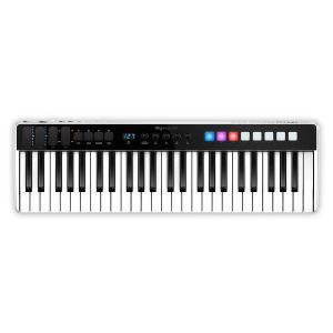 Claviatura MIDI IK Multimedia iRig Keys I/O 49