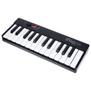 Claviatura MIDI IRig Keys 25